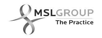 Logo MSL Group The Practice