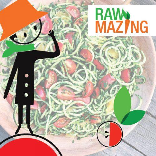 Client Rawmazing