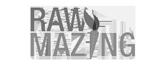 Logo Rawmazing