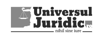 Logo Portal Universul Juridic